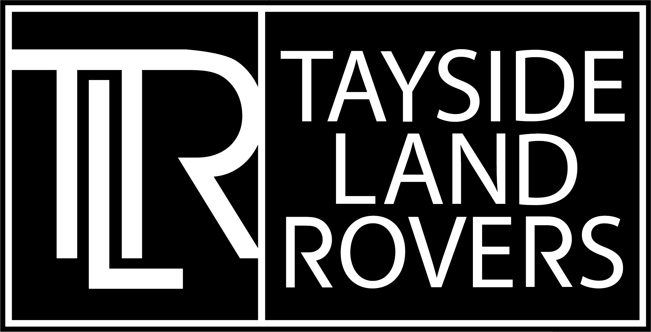 Tayside Land Rovers